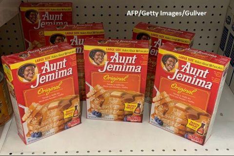Aunt Jemima și Uncle Ben dispar de pe etichete. PepsiCo și Mars vor să schimbe numele și imaginea brandurilor, după critici din motive rasiale