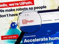 Gigantul de consultanță EY a încheiat o alianţă cu compania românească UiPath, pentru accelerarea automatizării în cadrul companiei