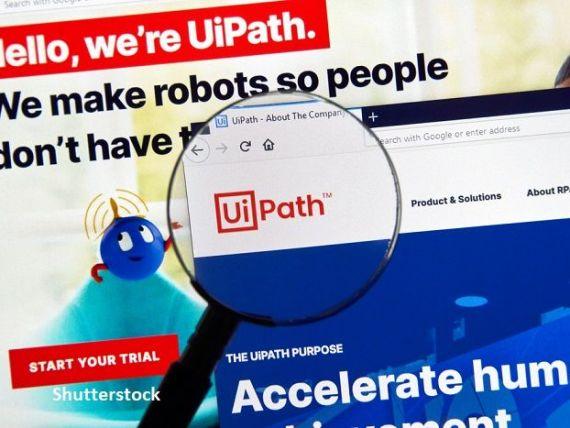 UiPath, primul și cel mai valoros unicorn românesc, negociază noi finanţări care i-ar creşte valoarea la peste 10 mld. dolari