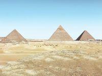 Un nou mister legat de piramide a fost elucidat! Cum se explică alinierea lor perfectă