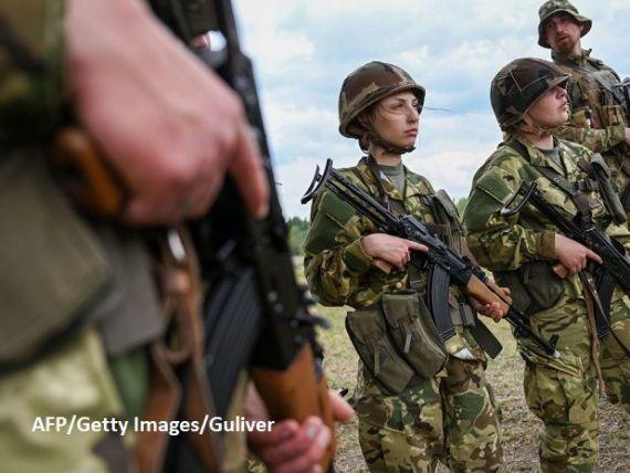 Țara din UE în care tinerii se înrolează masiv în armată, pentru un loc de muncă stabil și un venit sigur de la stat