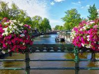 Sfârșitul turismului într-unul dintre cele mai vizitate orașe ale Europei. Rezidenții din Amsterdam nu mai vor turiști, după pandemie