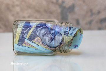 Finanțele se împrumută de la populație și în august. Ce dobânzi oferă statul pentru titlurile vândute prin programul Tezaur