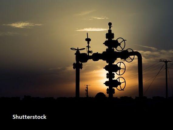 Comisia Europeană: România este al doilea cel mai mare producător de gaze naturale din UE, după Olanda. Producția la nivel european a scăzut cu 23%