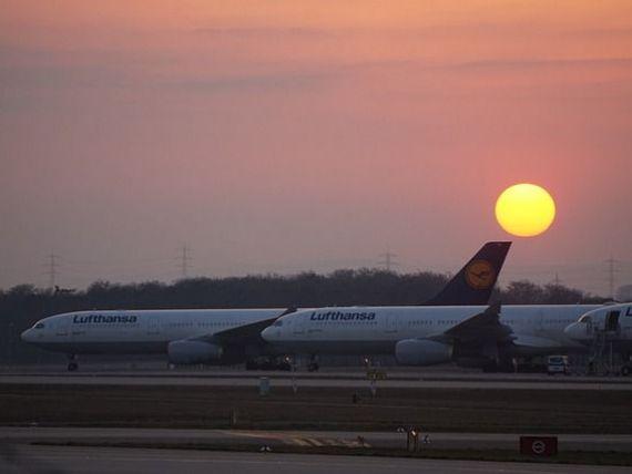 De ce a ajuns cel mai mare operator aerian european la un pas de insolvență, deși statul a aprobat un pachet de salvare de 9 mld. euro