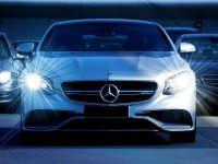 Revoluție la Mercedes. Daimler şi Nvidia îşi extind colaborarea în domeniul conducerii autonome