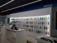 eMAG deschide primul showroom din afara României la Budapesta și vizează vânzări de 300 mil. euro pe piața ungară, în 2020