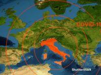 Coface: Țările în care trăiesc cei mai mulți români vor fi cele mai afectate de criza COVID-19, cu scăderi economice cu două cifre în 2020