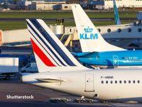 Guvernul olandez a ajuns la o înţelegere cu Franţa şi contribuie cu 3,4 mld. euro la salvarea Air France-KLM. Ryanair cere UE să blocheze pachetul financiar