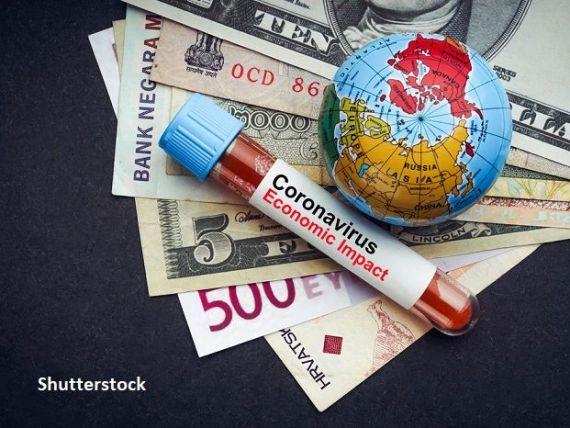 BCE avertizează că un vaccin anti-COVID-19 nu va avea efecte imediate asupra economiei