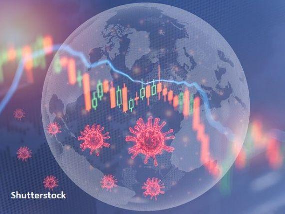 OECD îmbunătăţeşte previziunile privind recesiunea provocată de pandemie, în urma redresării Chinei şi SUA, primele două economii ale lumii