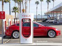 Acţiunile Tesla au scăzut miercuri cu până la 15%, după anunţarea unei oferte de vânzare de 5 miliarde de dolari
