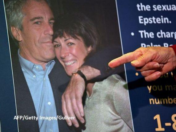 Deutsche Bank primește o amendă de 150 mil. dolari pentru relaţiile sale cu miliardarul Jeffrey Epstein, acuzat de trafic de minore