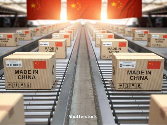 Exporturile  made in China  au explodat în pandemie. A doua economie a lumii depășește Germania și înregistrează cel mai mare excedent de cont curent la nivel global