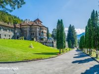 """Studiul de fezabilitate care a trasat autostrada Comarnic-Braşov prin curtea Castelului Cantacuzino şi pe la etajul 7 al unor imobile: """"S-au dat autorizaţii de construcție care nu trebuiau date"""""""