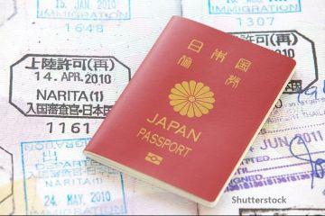 Cel mai puternic pașaport din lume. Documentul cu care se poate intra fără viză în 191 de țări. Pe ce loc se află România