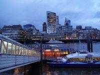 Uber lansează cursele pe apă la Londra, în urma unui acord de transport cu un serviciu de pe Tamisa, redenumit Uber Boat