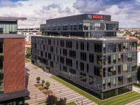 Bosch a inaugurat o nouă clădire de birouri a Centrului de Inginerie din Cluj, unde a mutat 500 de angajaţi. Investiţie totală de 30 mil. euro