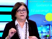 Comisarul UE pentru Transporturi: Accelerarea construcţiei de autostrăzi depinde de autorităţile din România. Întotdeauna au existat surse de finanţare