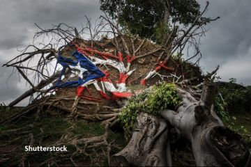 New York Times: Donald Trump ar fi vrut să vândă Puerto Rico, după ce insula a fost devastată de uraganul Maria, în 2017