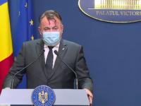 Tătaru:  Prelungirea stării de alertă, după 15 iulie, aproape iminentă