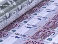 BNR: Datoria externă totală a României a crescut cu peste 5 mld. euro in primele cinci luni, la 110,89 mld. euro