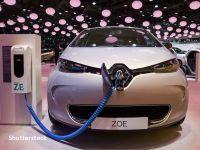 Piaţa auto din România a scăzut cu peste 34%, la şapte luni. Singurele creșteri au fost pe segmentele electric și hibrid
