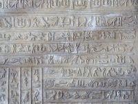 Hieroglifele, descifrate cu ajutorul Google. Cum funcționează Fabricius, noua tehnologie lansată de motorul de căutare