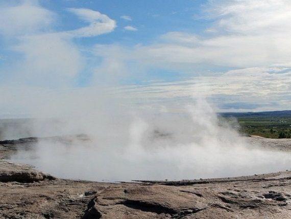 Aeroportul Otopeni s-ar putea încălzi cu energie geotermală. CNAB începe să foreze după apa caldă din perimetrul aeroportuar