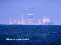 Turcia trimite o a doua navă pentru forarea de hidrocarburi în Marea Neagră, după ce a anunțat cea mai mare descoperire de gaze naturale din regiune