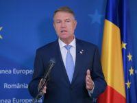 """Ce va face România cu cele 80 mld. euro de la UE. Iohannis: """"Am stabilit domeniile prioritare pe care le vom finanţa cu aceşti bani, prioritatea zero este infrastructura"""""""