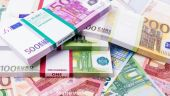 Deficitul de cont curent a scăzut cu aproape un miliard de euro, la 3,497 miliarde euro, în primul semestru