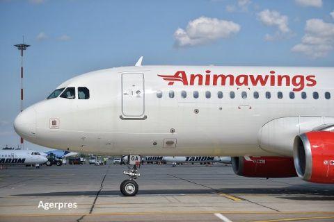 Încă o companie aeriană cu capital majoritar românesc, în parteneriat cu Aegean Airlines. Animawings a lansat primele curse spre Grecia, urmează Turcia, Egipt şi Tunisia