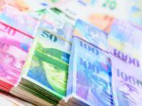 Banca Elveției anunță un profit de 24 mld. dolari, în urma eforturilor de a deprecia moneda națională, pentru care SUA au acuzat-o de manipulare valutară. De ce a explodat francul în pandemie