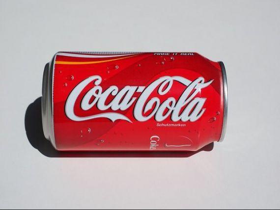 Coca-Cola raportează cel mai sever declin trimestrial al vânzărilor din ultimii 25 de ani. Ce sunt brandurile  zombie , la care compania vrea să renunțe