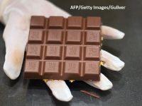 Ciocolata Ritter Sport și-a câștigat în instanță dreptul exclusiv la forma pătrată, într-o dispută cu Milka