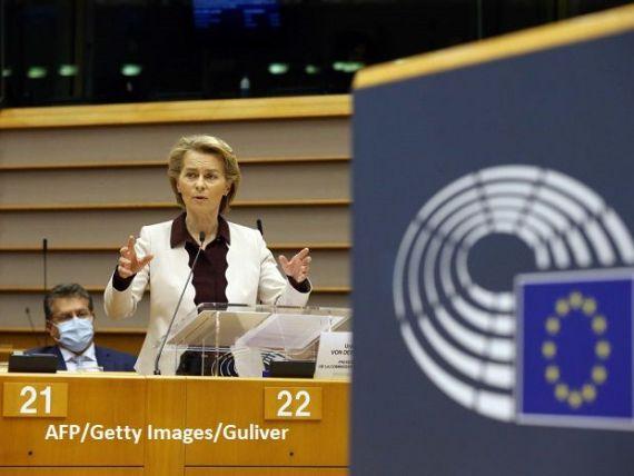 Planul istoric al UE negociat patru zile și patru nopți se împotmolește în PE. De ce contestă eurodeputații bugetul pe termen lung în forma convenită de liderii europeni