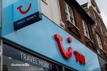 TUI, cel mai mare operator de turism din lume, a primit un ajutor de 1,2 mld. euro de la Guvernul german