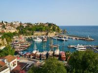 Românii pot merge în vacanță în Turcia, fără test COVID-19. Touroperator: Hotelierii oferă reduceri de până la 30%. La all-inclusive nu te mai serveşti singur