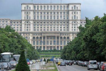 București, în topul celor mai puternice  orașe inteligente  ale viitorului, alături de Londra, Paris sau Amsterdam. Care au fost criteriile luate în calcul