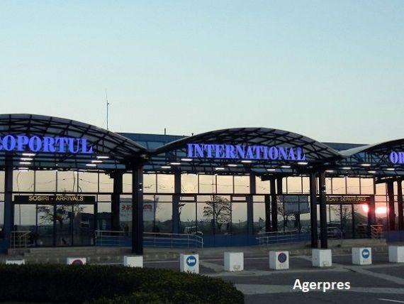 CE aprobă schema de 1 mil. euro, cu care România vrea să ajute operatorii aerieni care reiau operaţiunile pe Aeroportul din Oradea