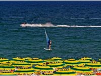 Bulgaria este câştigătoarea turismului în regiune, atrăgând jumătate din turiştii care mergeau în Turcia sau Grecia, cu reduceri de 30%