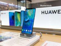 Premieră istorică pentru Huawei. Chinezii au vândut pentru prima dată mai multe smartphone-uri decât Samsung, la nivel de trimestru