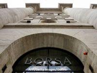 Bursa de la Londra ar putea obţine patru miliarde de euro în urma vânzării Borsa Italiana