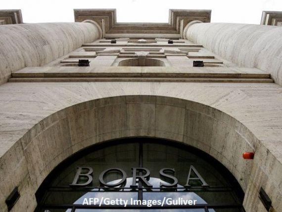 Corriere della Sera: Un grup de investitori italieni ar putea face o ofertă pentru Borsa Italiana, deţinută de Bursa de la Londra