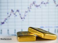 Preţul aurului a înregistrat primul declin săptămânal de la începutul lunii iunie, ca urmare a speranţelor legate de un vaccin pentru COVID-19