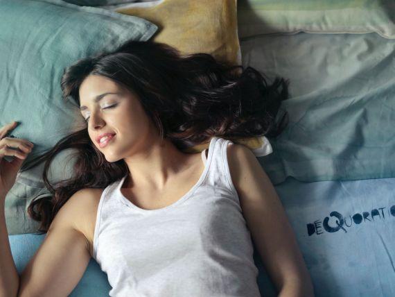 (P) 5 sfaturi practice pentru un somn odihnitor