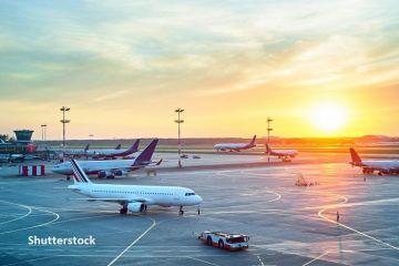 PwC: Următoarele 6-12 luni sunt critice pentru companiile aeriene, în special cele low-cost