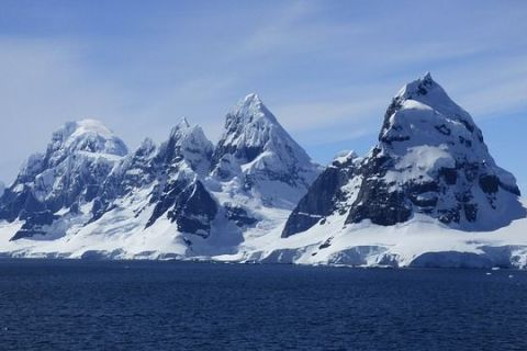 Singurul continent de pe Terra unde nu există coronavirus. Toţi cercetătorii care merg în Antarctica stau în carantină în Noua Zeelandă