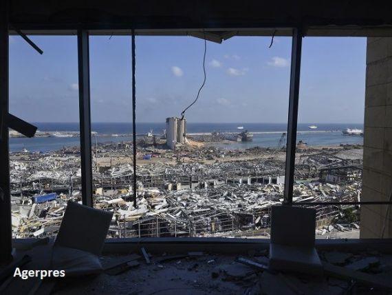Catastrofa din Beirut a  spulberat  o întreagă țară. Libanul, care a intrat în martie în incapacitate de plată pentru prima dată în istorie, solicită ajutor financiar extern